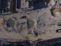 4 Bin Yıllık Kent Halep Bugün Harap Halde