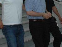 Gaziantep Üniversitesi'nde FETÖ Operasyonu; 90 Gözaltı