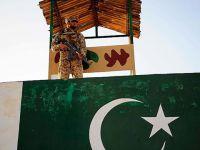 Pakistan'da Bir Hindistan Askeri Gözaltına Alındı