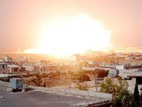 Rusya'nın Suriye'deki Katliamlarının Bir Yılı