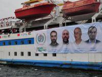 Siyonistlerin İHH İftirasına Türkiye'nin Sessiz Kalması Yakışmadı