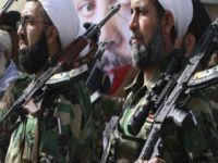 Katil Esed, 5 Bin 'Yabancı Savaşçı'yla Kara Harekatında!