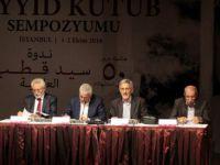 Şehadetinin 50. yılında Seyyid Kutub ve Artuklu Üniversitesi'nin Sempozyumu