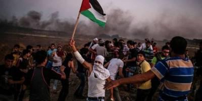Filistin İntifadasının tarihçesi