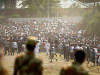 Etiyopya'da Göstericilere Müdahale: Çok Sayıda Ölü Var