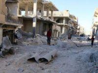Kuşatma Altındaki Halep'te Hayatta Kalma Mücadelesi