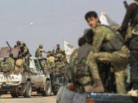 Suriyeli Direnişçiler, Dabık'ın Kapısında