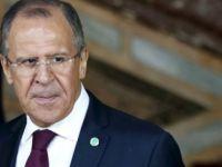 Rusya ile ABD Arasında Suriye Gerginliği