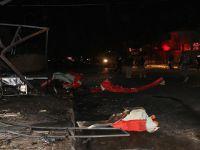 Haseke'de Düğün Salonunda Canlı Bomba Saldırısı: 30 Ölü, 90 Yaralı
