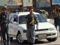 Taliban Kunduz'a Girdi, Gani ve Abdullah Kerry'ye Koştu!