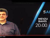 Bahadır Kurbanoğlu'nun Yeni Programı 'Mevzubahis' Yayına Giriyor!