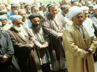 "Tacikistan'da ""Ana Dilde İbadet"" Teklifi"