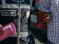 Akıncı Üssü'ndeki FETÖ Operasyonunda 27 Tutuklama