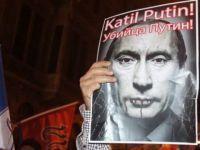Halep Katliamı ve Katil Putin'in Türkiye Ziyareti Protesto Edilecek
