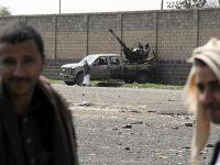 Yemen'de 72 Saatlik Ateşkes Kabul Edildi