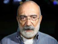 Ahmet Altan'a Dört Yıl Hapis Talebi