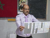 Fas'ta Seçimin Galibi Adalet ve Kalkınma Partisi