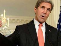John Kerry: 11 Eylül Yasa Tasarısı ABD İçin Tehlikeli