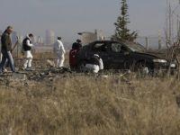Ankara'da Canlı Bombalı Saldırı Girişimi