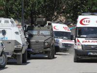 PKK'lıların Tuzakladığı Bomba Patladı: 3 Yaralı