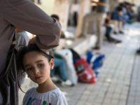 Cerablus'a Dönen Suriyelilerin Sayısı 5 Bini Aştı
