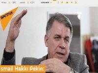 Rus Lobisi Propaganda Çabalarına Hız Verdi!