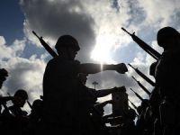 Darbe Toplantısı Yapan 12 Subaya Tutuklama