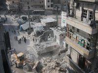 BM'den Suriye'deki Filistinli Mülteciler İçin Çağrı
