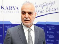 """""""Türkiye'nin Başika'daki Varlığı Meşru Sınırlar İçerisindedir"""""""