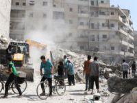 Esed 2 Bin 500'den Fazla Kişiyi Göçe Zorladı