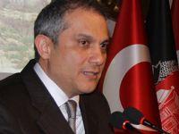 Dışişleri Bakanlığı Müsteşarlığına Atama