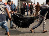 Bağdat'ta Canlı Bomba Saldırısı: 14 Kişi Hayatını Kaybetti