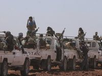 ÖSO, el-Bab'ın Yüzde 40'ında Kontrolü Ele Geçirdi