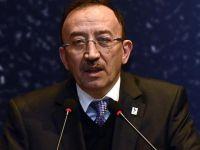 Eski Yalova Üniversitesi Rektörü Eruslu FETÖ'den Tutuklandı
