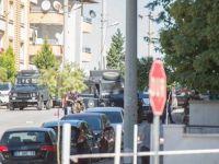 Gaziantep'te Patlama: 3 Ölü, 8 Yaralı