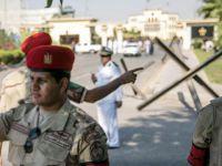 Esed ve Sisi Terörizme Karşı Birlikte Mücadele Edeceklermiş!