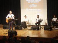 Marmara Üniversitesi'nde 15 Temmuz Konuşuldu