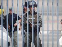 İşgalci İsrail Polisi 2 Filistinli Çocuğu Gözaltına Aldı!