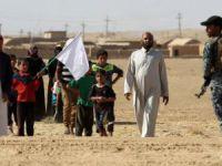 BM: 900 Sivil Musul'u Terk Etti