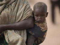 Kenya'da 1 Milyondan Fazla Kişi Açlık Tehdidi Altında