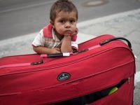 Almanya Mültecileri Geri Göndermeyi Planlıyor!