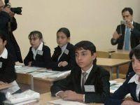 Kazakistan'daki Okullarda Başörtüsü Yasağı!