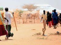 """""""Afrika'nın 4 Ülkesindeki Açlık BM'nin Yüzleştiği En Büyük İnsani Kriz"""""""