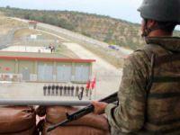 Afrin'den Hatay'a Havan Saldırısı