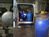 Mardin'de 3 Ton Bomba Yüklü Araç Bulundu