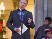 Kolombiya'da FARC'la Görüşmeler Yeniden Başlayacak