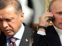 Putin'in Erdoğan'dan Ricası ve Sarı Öküz Hikâyesi