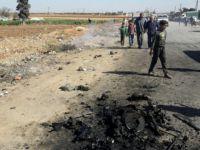 Azez'de Bombalı Saldırı: En Az 20 Ölü