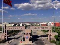 Aksaray Üniversitesi'ne FETÖ Operasyonu: 46 Gözaltı