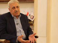 Irak'ta Nuceyfi'ye Tutuklama Kararı
